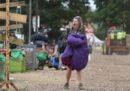 Cosa resta dopo il festival di Glastonbury
