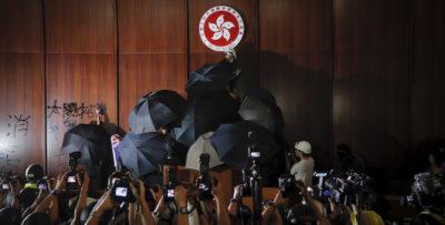 Queste proteste fanno bene a Hong Kong?