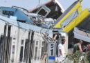Il disastro ferroviario di Andria, tre anni fa