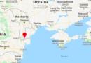 L'Ucraina ha convalidato il sequestro di una nave cisterna russa fermata la scorsa settimana
