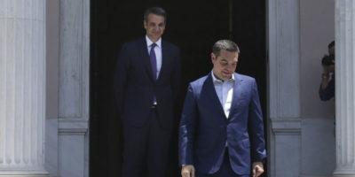 Cosa è accaduto a Syriza