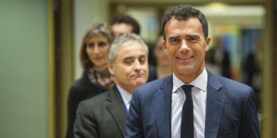 Che ci fa un italiano nel governo francese?