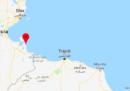 Un'imbarcazione con 86 migranti a bordo è affondata nella notte tra mercoledì e giovedì a largo della Tunisia