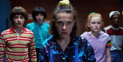 Stranger Things: i fratelli Duffer parlano della Stagione 4