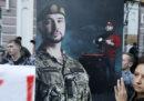 Vitaly Markiv, il soldato ucraino accusato dell'omicidio del fotografo italiano Andrea Rocchelli, è stato condannato a 24 anni di carcere