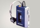 I 40 anni del Walkman