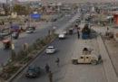 Almeno 35 persone sono morte in Afghanistan dopo che il pullman su cui si trovavano è passato sopra una bomba