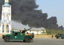 Almeno 12 persone sono morte nell'esplosione di due autobombe a Kandahar, in Afghanistan