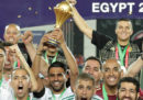 L'Algeria ha vinto la Coppa d'Africa