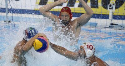 L'Italia maschile di pallanuoto ha vinto l'oro ai Mondiali sudcoreani