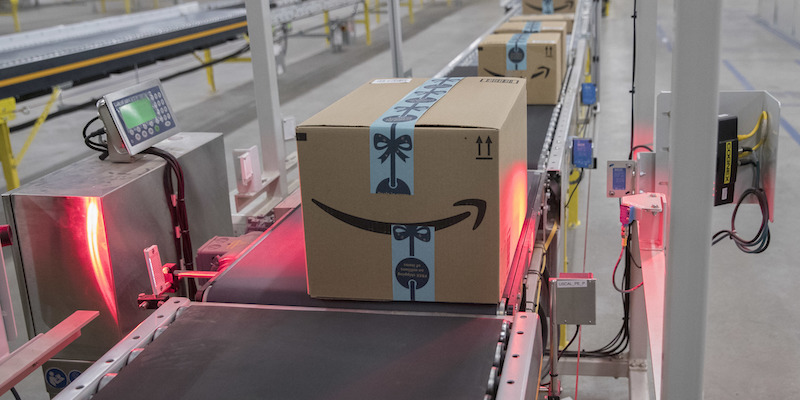 6b123eda73889c Prime day di Amazon: le offerte migliori di lunedì 15 luglio - Il Post