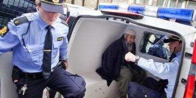 Terrorismo, arrestato in Norvegia il mullah Krekar: era stato condannato in Italia