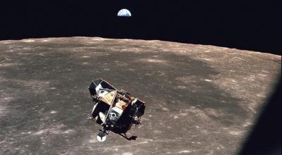 La missione spaziale Apollo 11
