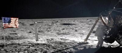 A cosa è servito andare sulla Luna