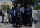 C'è stato un terremoto di magnitudo 5,3 vicino ad Atene, in Grecia