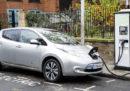 Le auto elettriche devono fare rumore