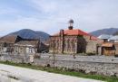 Sheki, Azerbaigian