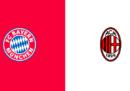 Bayern Monaco-Milan in TV e in streaming