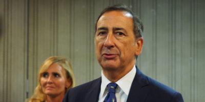 """Beppe Sala è stato condannato per falso nel processo sulla """"Piastra Expo"""""""