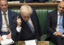 Le opzioni su Brexit di Boris Johnson