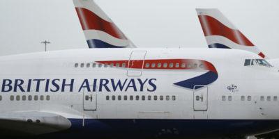 A mezzanotte di domenica è iniziato uno sciopero di due giorni dei piloti di British Airways, il primo di sempre