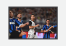 Il calcio in TV e in streaming quest'anno