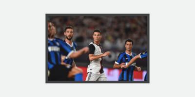 Come si guarda il calcio in TV e in streaming quest'anno