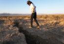 Il più forte terremoto degli ultimi 20 anni in California