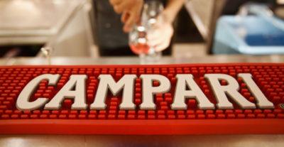 Campari è in trattativa per comprare Rhumantilles, società francese produttrice di rum