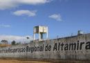In Brasile almeno 57 persone sono morte durante scontri violenti tra detenuti in un carcere