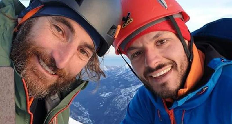 È stato recuperato Francesco Cassardo, l'alpinista italiano bloccato sul Gasherbrum VII, in Pakistan