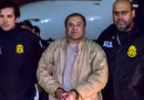 """""""El Chapo"""" è stato condannato all'ergastolo"""