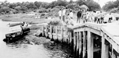 L'incidente di Chappaquiddick, 50 anni fa