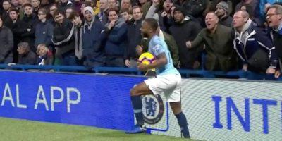 Il Chelsea ha bandito a vita dal suo stadio un tifoso che aveva rivolto insulti razzisti a un giocatore avversario