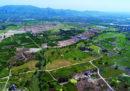 Rovine di Liangzhu, Cina