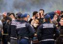 La presidente della Croazia ha ammesso che la polizia del paese è coinvolta nei violenti respingimenti dei migranti fermati al confine