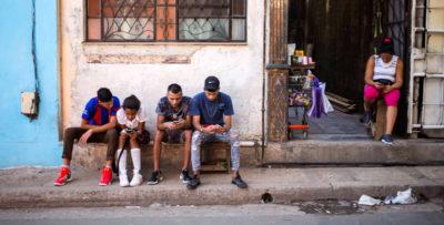Cuba ha legalizzato le connessioni internet private
