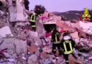 È esplosa una palazzina all'Isola d'Elba: sono morte due persone
