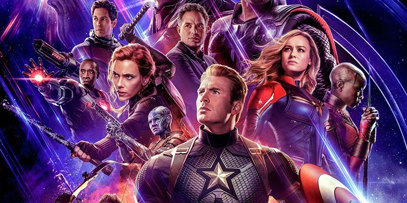 """""""Avengers: Endgame"""" è il film che ha incassato di più nella storia del cinema"""