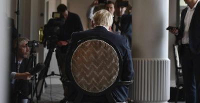 Nessuno sa cosa aspettarsi da Boris Johnson