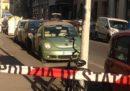 Tre persone sono state condannate per la bomba esplosa a Firenze l'1 gennaio 2017