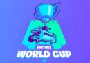 I Mondiali di Fortnite