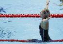 Federica Pellegrini ha detto che si ritirerà dopo le Olimpiadi di Tokyo del 2020