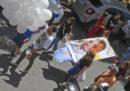 Il sospettato per l'omicidio del carabiniere a Roma aveva aggredito un suo compagno di scuola nel 2016, dice il San Francisco Chronicle