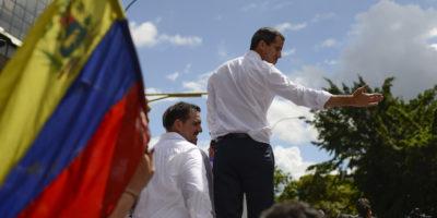 Ci saranno nuovi colloqui di pace tra il regime venezuelano di Nicolás Maduro e il leader dell'opposizione Juan Guaidó