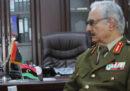 Cosa ci facevano quattro missili venduti alla Francia in un campo dei ribelli libici?