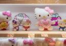 La società produttrice di Hello Kitty è stata multata per 6,2 milioni di euro dall'Unione Europea per aver violato le regole sulla concorrenza