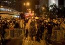 Le proteste a Hong Kong stanno continuando: 28 persone sono state ferite e 37 arrestate