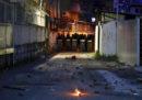 44 persone sono state incriminate per aver partecipato alle manifestazioni di protesta di Hong Kong