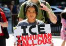 Oggi in tutti gli Stati Uniti ci saranno operazioni contro gli immigrati irregolari